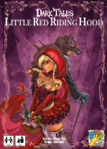 Dark Tales : Little Red Riding Hood Expansion
